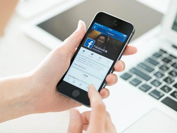 Facebook hikayelerde, etkinlikler de paylaşılabilecek