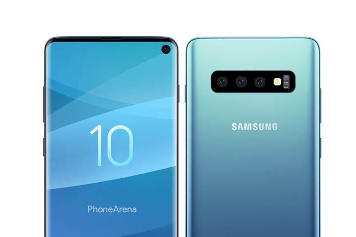Samsung Galaxy S10, 8 Mart tarihinde satışa çıkacak