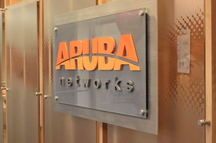 Aruba'ya göre perakendeciler müşteri ve çalışanlar için yeni deneyimler sunmalı