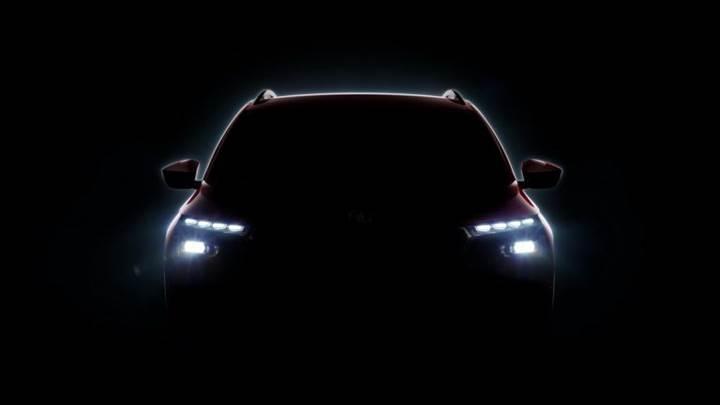 Skoda'nın yeni crossover modeli için teaser videosu paylaşıldı