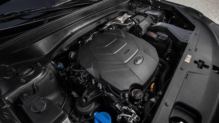 Kia, 8 kişilik büyük SUV modeli 2020 Kia Telluride'i tanıttı