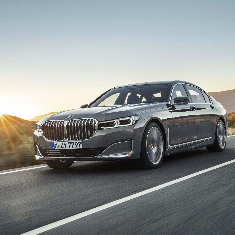 Yeni BMW 7 Serisi tanıtıldı: Yeni tasarım, yeni motorlar ve daha fazlası