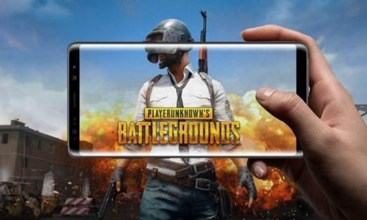 PUBG Mobile, Golden Joystick Ödülleri'nde 2018'in en iyi mobil oyunu seçildi