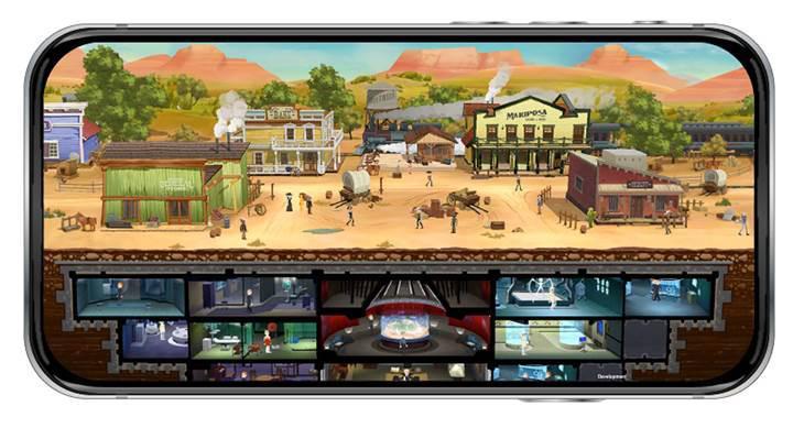 Westworld mobil oyunu kapanıyor