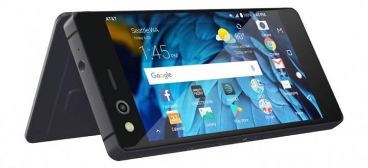 LG, Mobil Dünya Kongresi'nde katlanabilir akıllı telefonunu sergileyecek