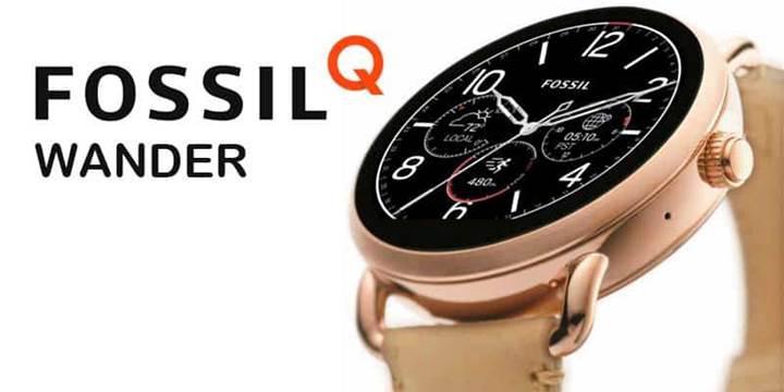 Fossil akıllı saat teknolojilerini Google satın alıyor