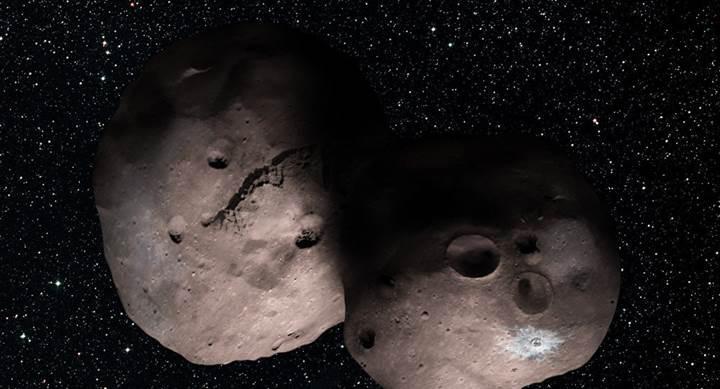 NASA, Ultima Thule'un muhteşem bir videosunu yayınladı