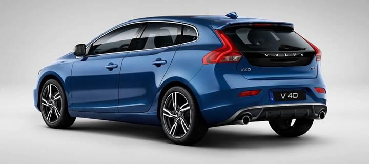 Volvo V40 üretimden kalkıyor, yerine yeni bir coupe crossover geliyor