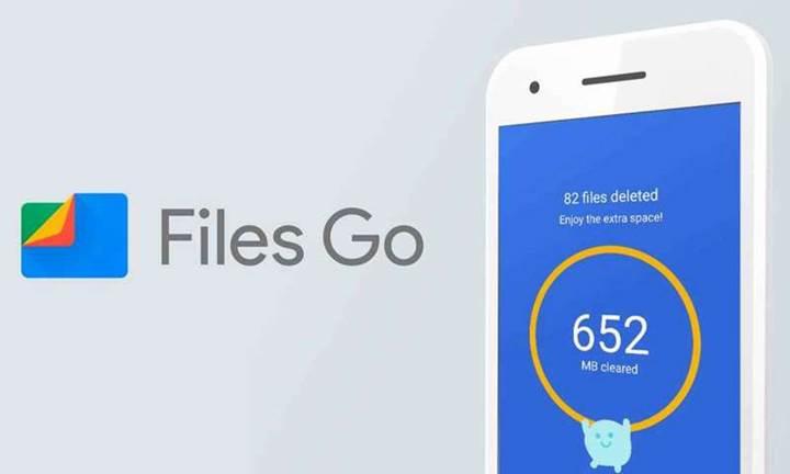 Google Files uygulaması 100 milyon indirme barajını aştı