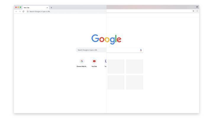 Google Chrome, beyaz parlamayı düzeltecek
