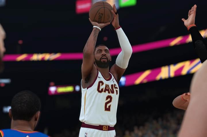 NBA ve 2K Games arasında 1.1 milyar dolarlık linsans anlaşması imzalandı