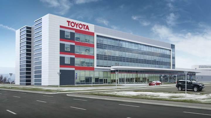 Toyota ve Panasonic elektrikli araç pili üretmek için ortaklık kurdu