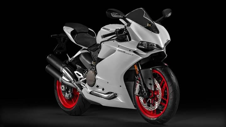Ducati elektrikli motosiklet planlarını doğruladı