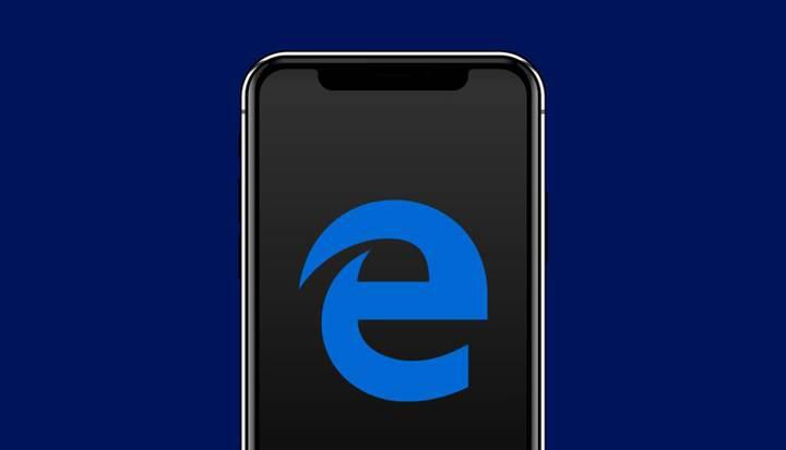 Microsoft, Edge tarayıcısının iOS versiyonuna yeni özellikler ekledi