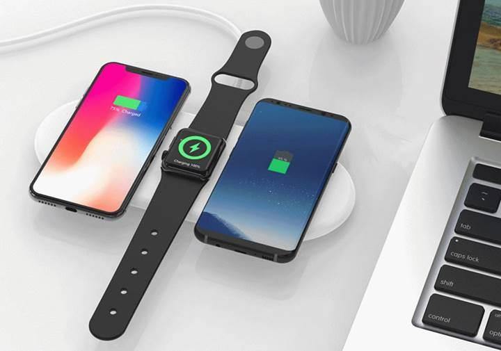 DigiTimes'a göre Apple'ın kablosuz şarj cihazı AirPower, 2019 sonunda çıkacak
