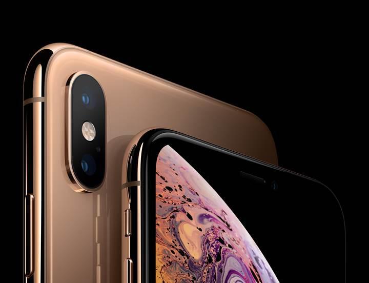 Apple'ın 2020'de piyasaya süreceği iPhone modellerinin hepsi OLED olacak
