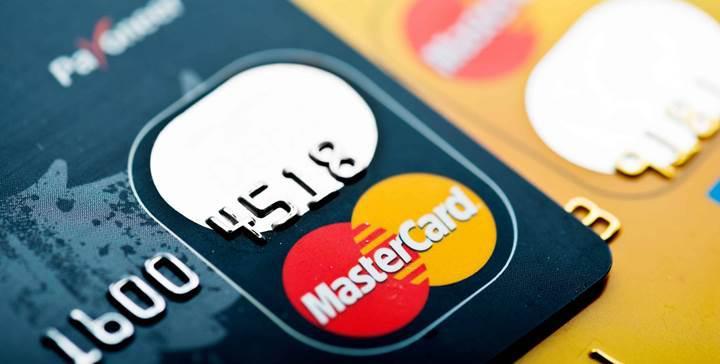 AB Komisyonu, MasterCard'a 570 milyon euro para cezası verdi
