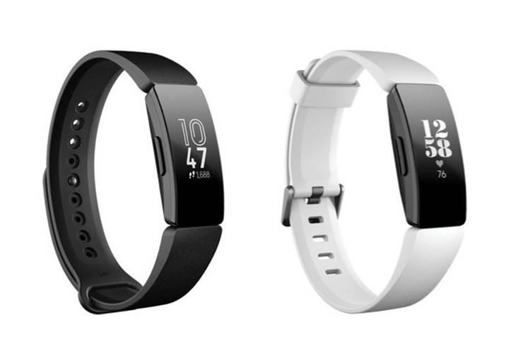 Fitbit kurumlara yönelik Inspire fitness bilekliklerini duyurdu