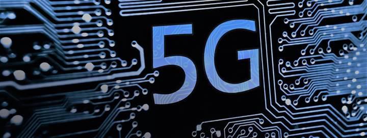 Türkiye'nin ilk canlı 5G arama testi gerçekleştirildi