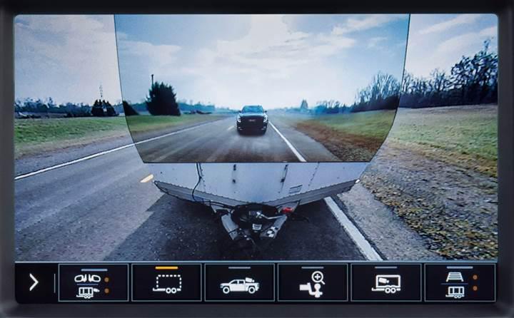 GMC, 14 ton çekme kapasitesine sahip 2020 Sierra HD pickup'ını tanıttı