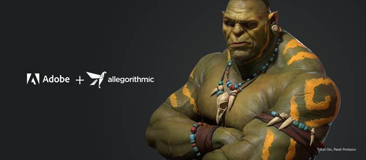 Adobe 3D modelleme alanında önemli bir satın alım yaptı