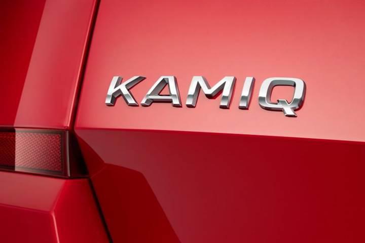 Skoda yeni crossover modelinin adını koydu: Skoda Kamiq