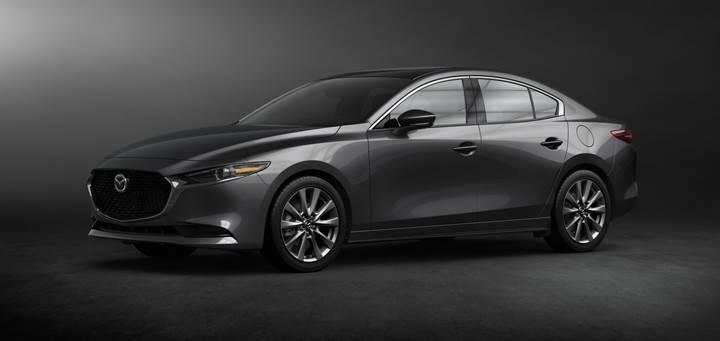 2019 Mazda 3'ün ABD'deki fiyatı belli oldu: Giriş seviyesi 21 bin 895 dolar