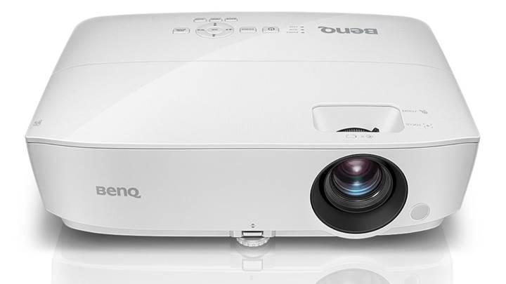 BenQ uygun fiyatlı ev sinema projeksiyon cihazını duyurdu