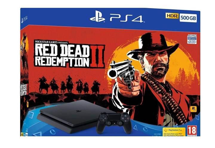 Haftaya BİM marketlerde PS4 Slim ve Trust Carus oyuncu kulaklığı satılacak