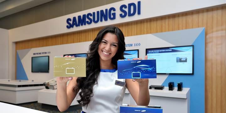 Apple, pil geliştirme biriminin başına Samsung'dan önemli bir ismi getirdi