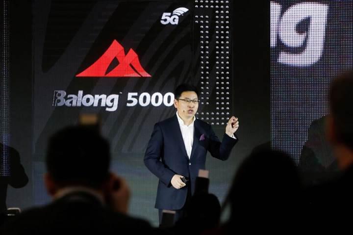 Qualcomm, Intel ve MediaTek, 5G çip pazarına hakim olacak