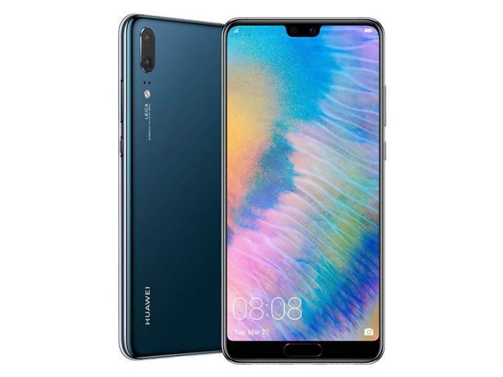Huawei'in orta segment telefonları hangi özelliklere sahip?