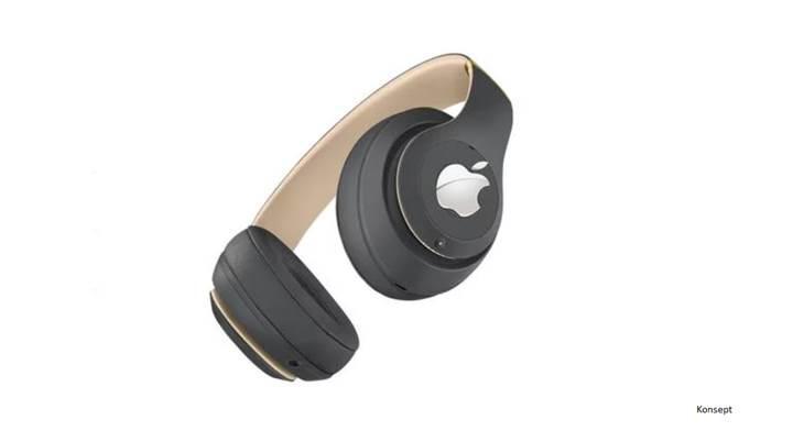 Apple kulak üstü kablosuz bir kulaklık piyasaya sürebilir