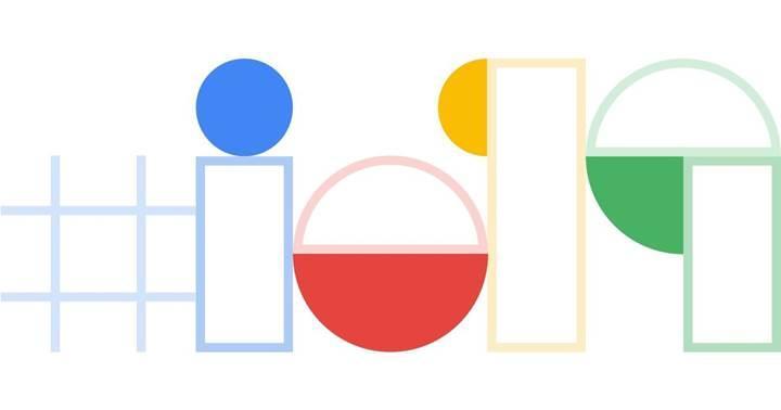 Google I/O geliştirici konferansı 7 Mayıs tarihinde başlayacak