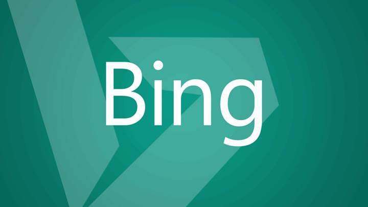 Bing arama motoru Çin'de yeniden erişime açıldı