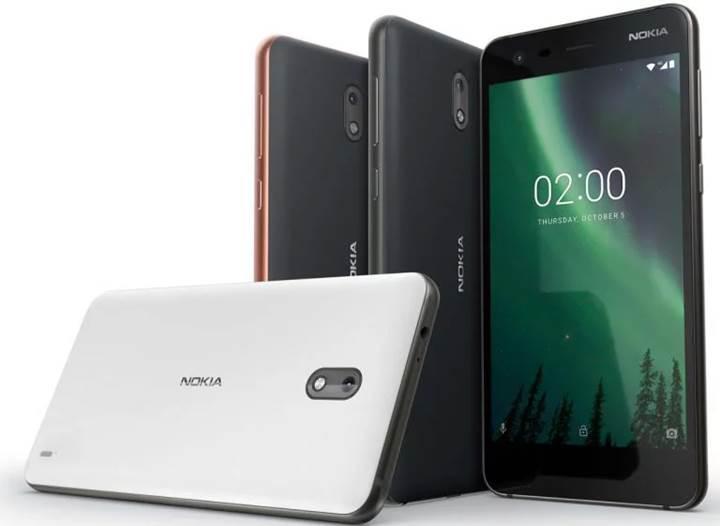 Nokia 2, Android Oreo performans düşüşü