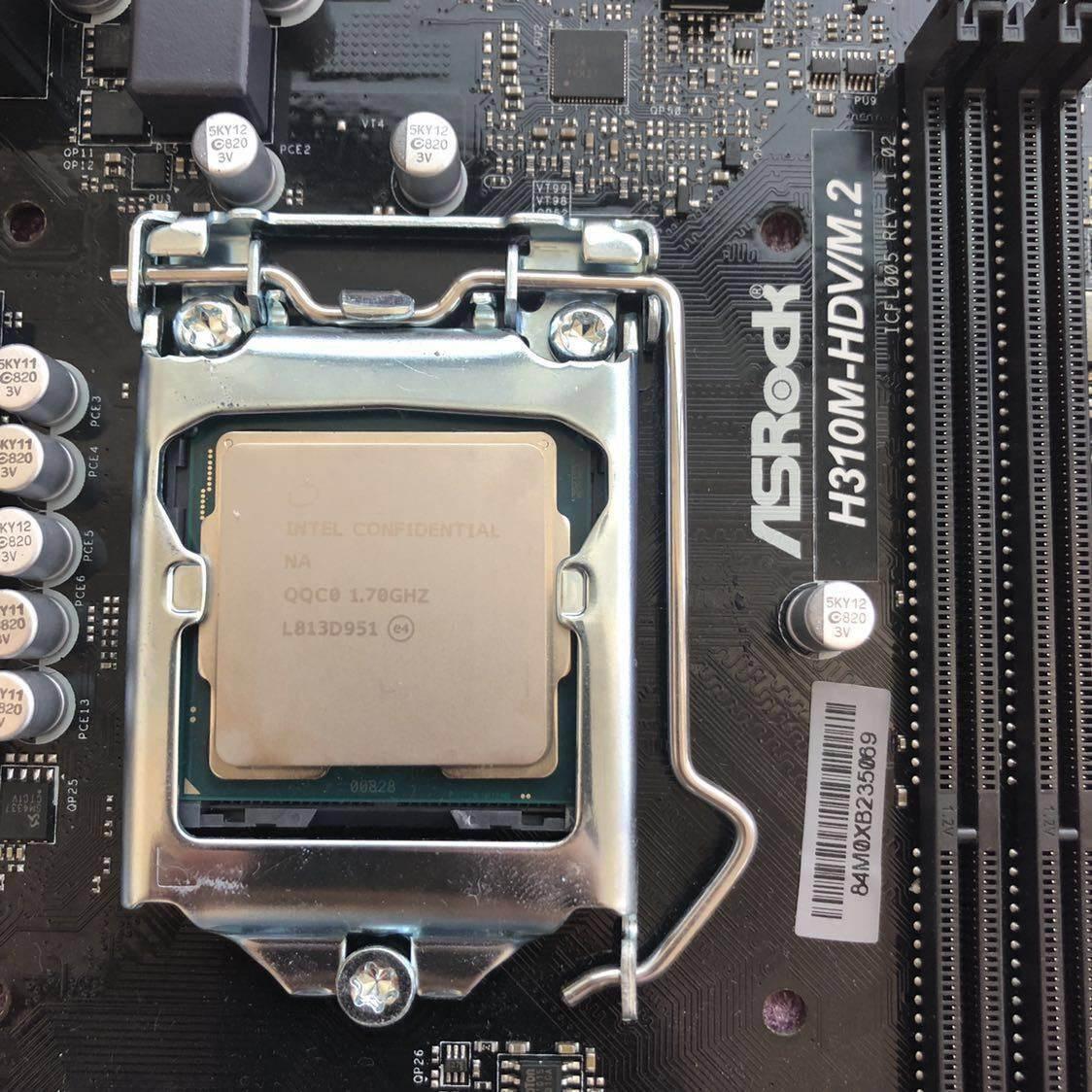 Düşük güç tüketimli Intel Core i9-9900T açığa çıktı