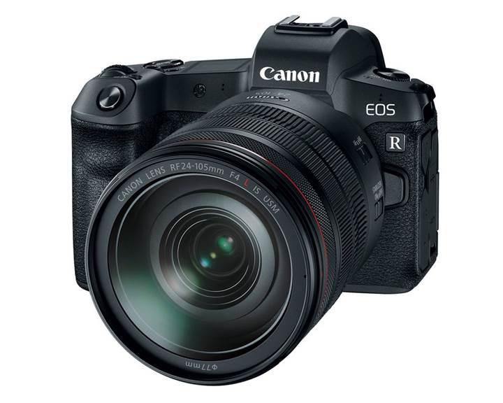 Canon CEO'su: Dijital kamera pazarı yüzde 50 daralacak