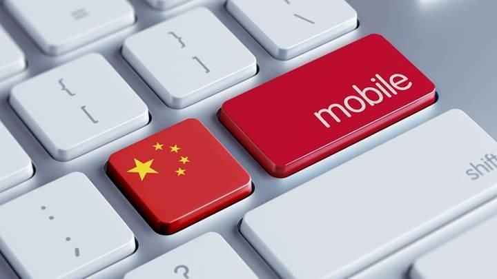 Çin yetkilileri 8000 uygulamayı engelledi