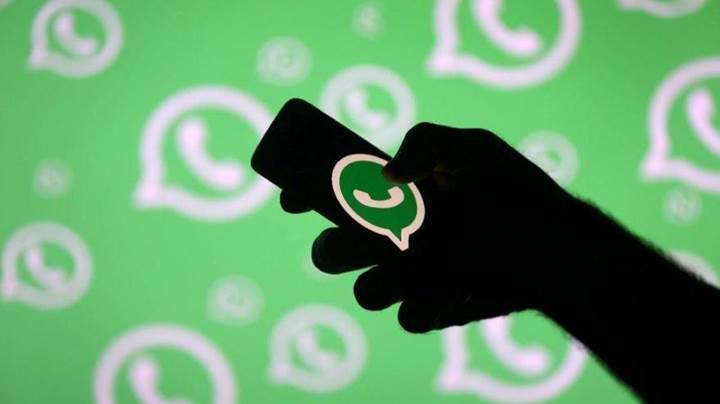 WhatsApp Web sürümüne yeni bir özellik geldi