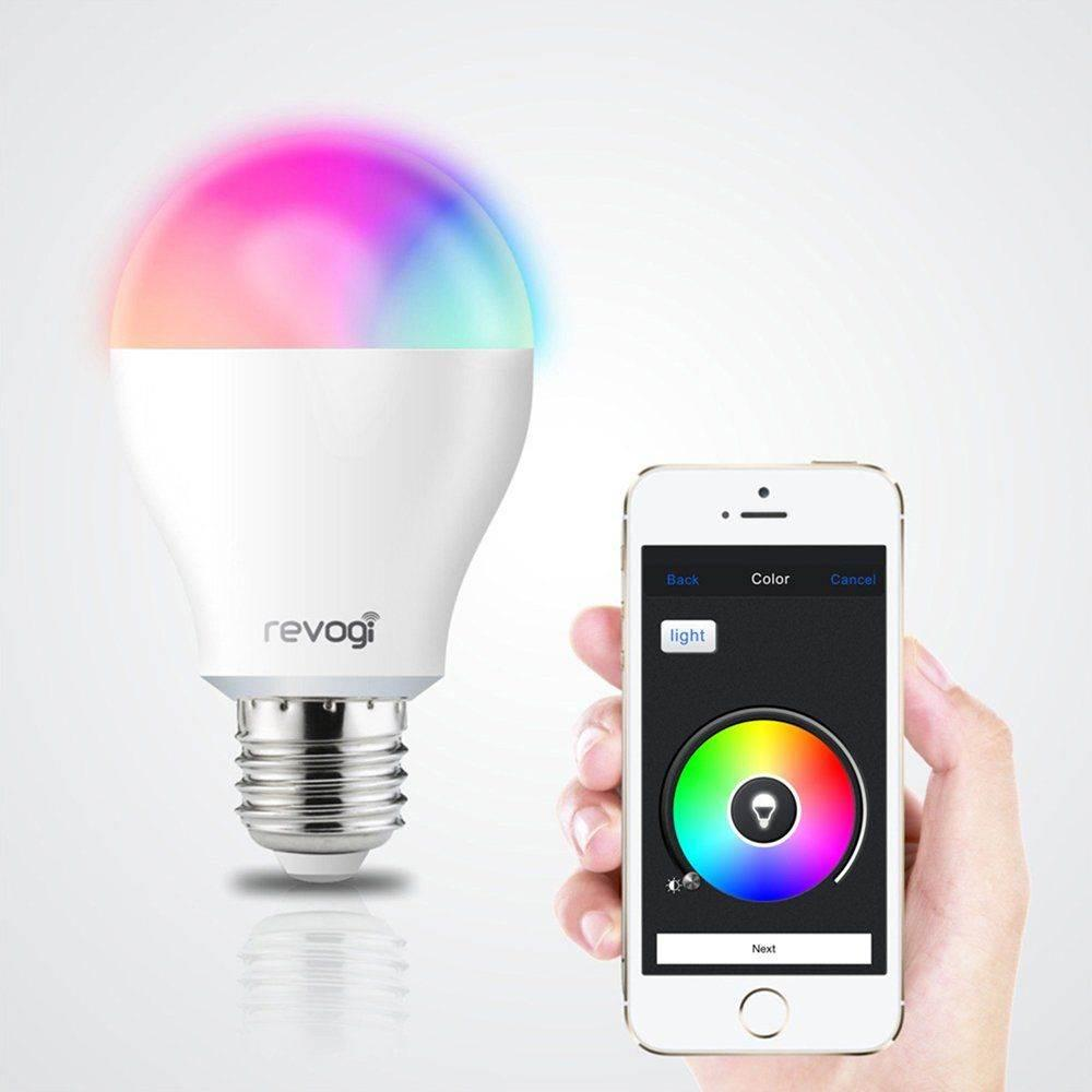 Akıllı lambalar WiFi şifrenizin ele geçirilmesine sebep olabilir