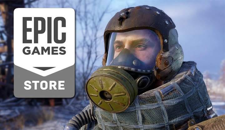 Metro Exodus sadece Epic Store üzerinden satılacak
