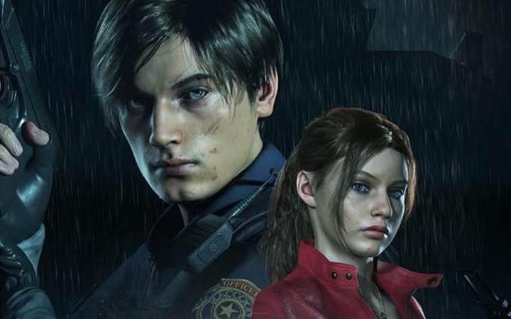 Resident Evil 2'nin Bandersnatch benzeri interaktif reklam videosu yayınlandı