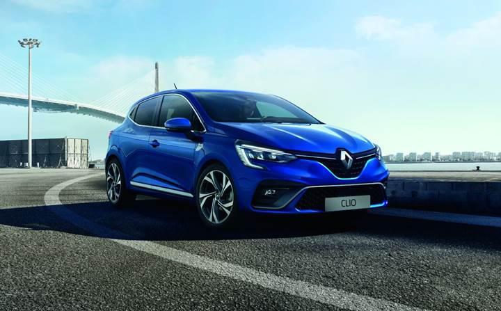 Yeni Renault Clio'nun tasarımı tamamen ortaya çıktı [Güncelleme]