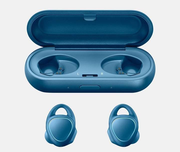 Samsung'un Galaxy Buds adlı yeni kablosuz kulaklığı gelecek ay tanıtılabilir