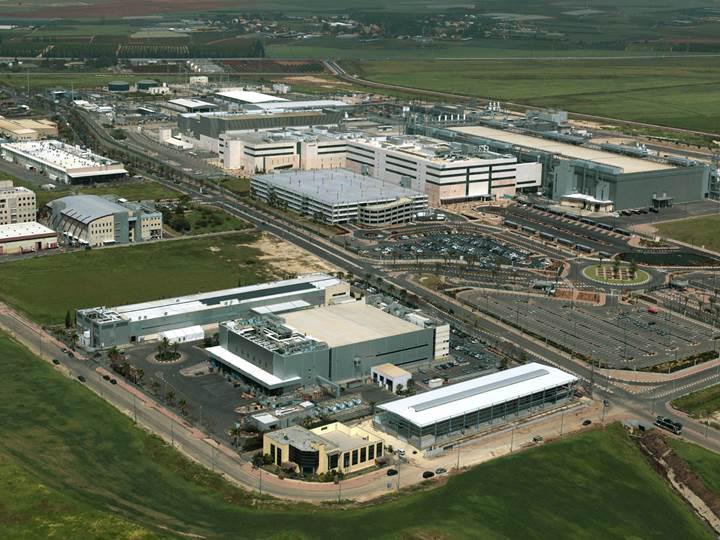 Intel'den İsrail'e 11 milyar dolar yatırım