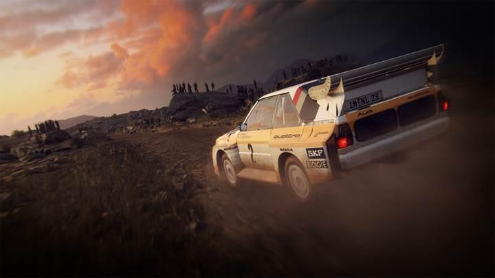 DiRT Rally 2.0 için sistem gereksinimleri açıklandı