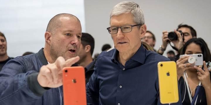 Geçen yılın son çeyreği Apple'a yaramadı