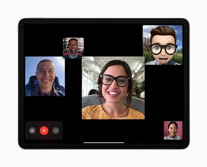 FaceTime'daki güvenlik açığının Apple'a bir hafta önceden bildirildiği ortaya çıktı