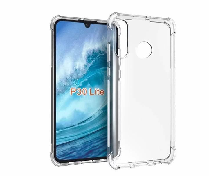 Huawei P30 Lite'ın tasarımı ve teknik özelliklerinden bir kısmı sızdırıldı